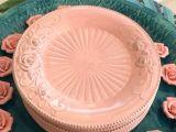 Vitale sunum tabağı