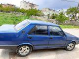 1995 Model Doğan SLX 1.6