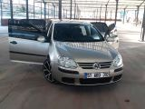 2005 Model Volkswagen Golf 5 Comfortline