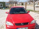 2001 Model Opel Astra 1.4