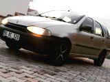 2001 Model Fiat Palio