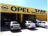 Star Özel Opel Servis Yedek Parça