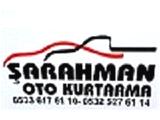 Şarahman Oto Kurtarma