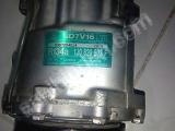 1999-2004 seat -scoda-wv-a3 uyumlu orjinal klima komprosörü